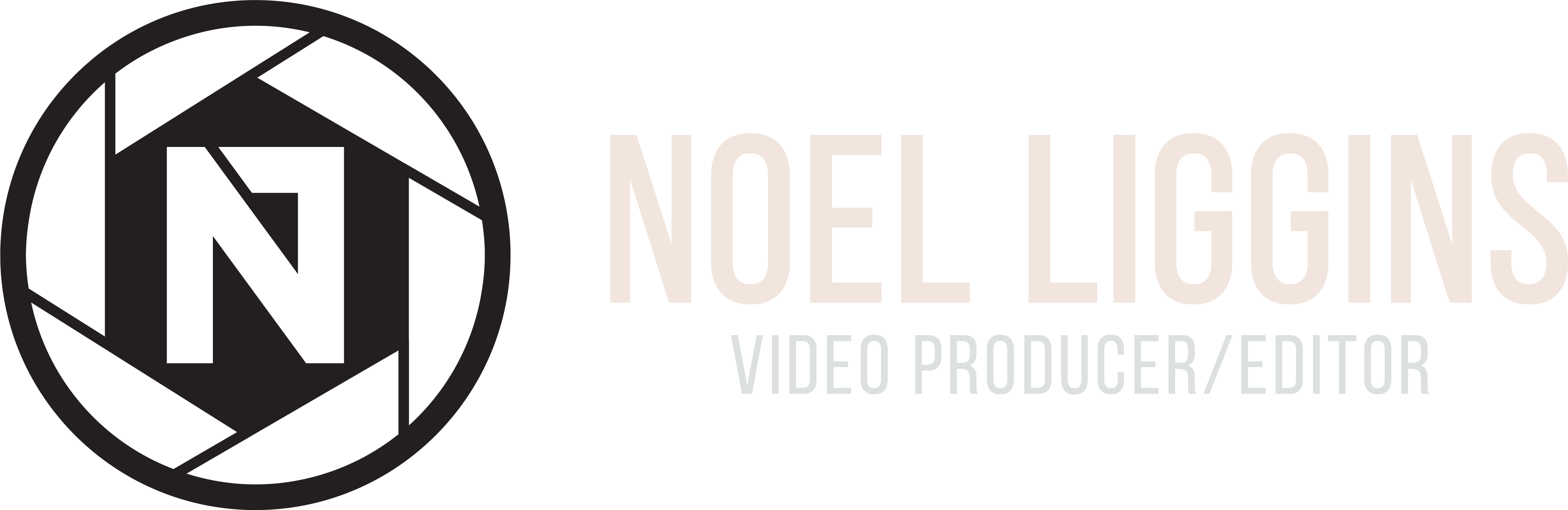 Noel Liggins – Video Producer / Editor